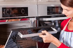 Microwave Oven service and repair